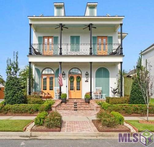 7557 Minette Ln, Baton Rouge, LA 70818 (#2020013463) :: Patton Brantley Realty Group