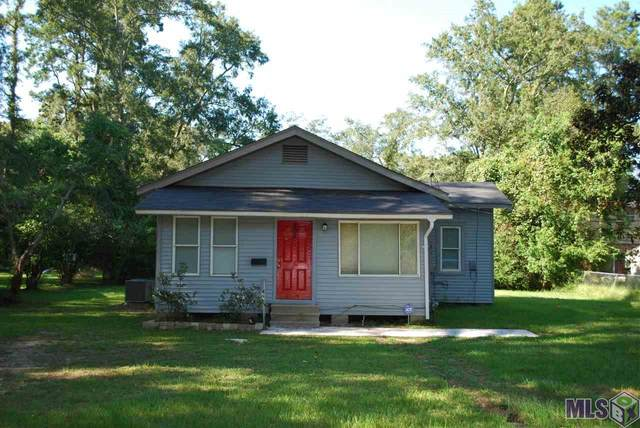 208 White St, Hammond, LA 70403 (#2020013483) :: Patton Brantley Realty Group