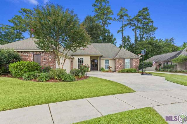 18737 Bellingrath Lakes Ave, Greenwell Springs, LA 70739 (#2020013488) :: Patton Brantley Realty Group