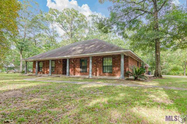 7753 Madewood Ave, Baton Rouge, LA 70817 (#2020013506) :: Patton Brantley Realty Group