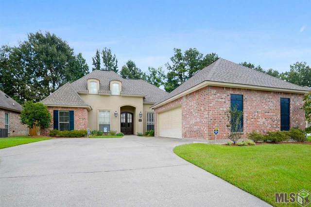 3069 Autumn Leaf Pkw, Baton Rouge, LA 70817 (#2020013526) :: Patton Brantley Realty Group