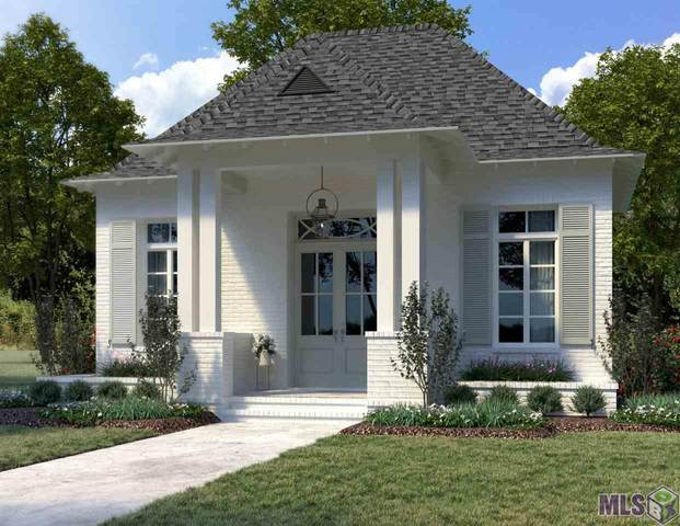 9305 Artist Ct, Baton Rouge, LA 70809 (#2020013533) :: Patton Brantley Realty Group