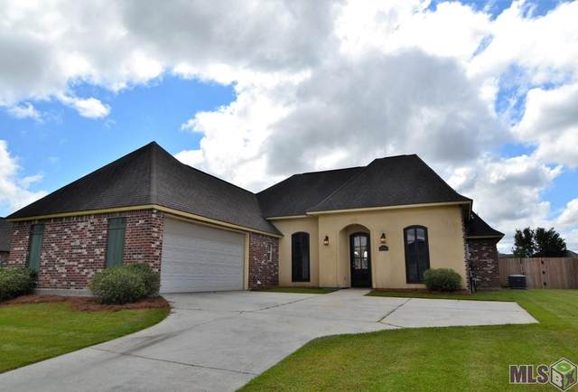 2038 Cypress Cove Ave, Zachary, LA 70791 (#2020013536) :: Patton Brantley Realty Group