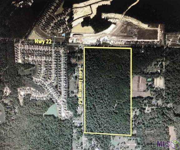 Hwy 22, Ponchatoula, LA 70454 (#2020013545) :: Patton Brantley Realty Group