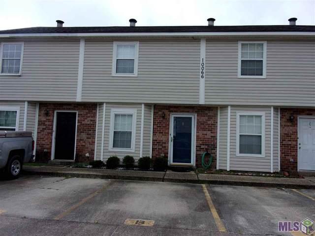 10066 Jefferson Hwy B, Baton Rouge, LA 70809 (#2020013572) :: Patton Brantley Realty Group