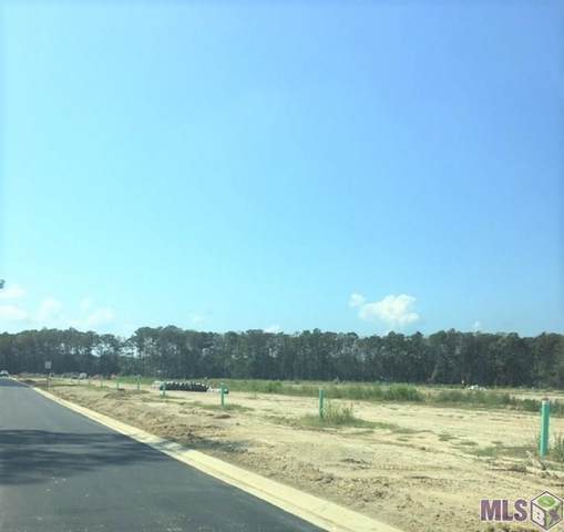 Lot 12 St Lucia Dr, Maurepas, LA 70449 (#2020013618) :: The W Group with Keller Williams Realty Greater Baton Rouge
