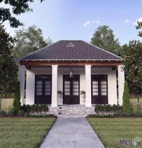 3113 Veranda Green Ave, Baton Rouge, LA 70810 (#2020013652) :: Patton Brantley Realty Group