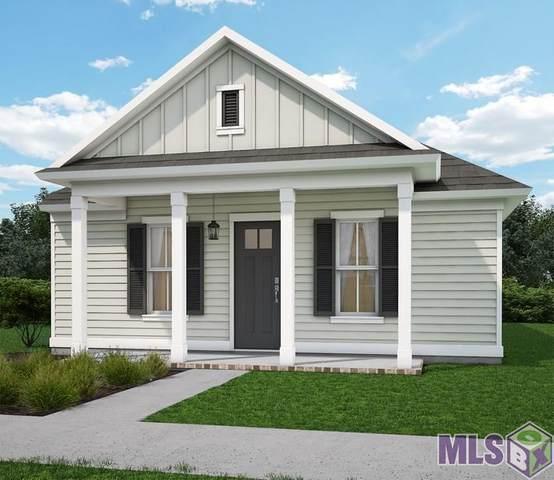 15053 Shenandoah View Ct, Baton Rouge, LA 70817 (#2020013671) :: Patton Brantley Realty Group