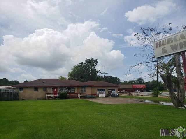 10764 Florida Blvd, Baton Rouge, LA 70815 (#2020013673) :: Smart Move Real Estate