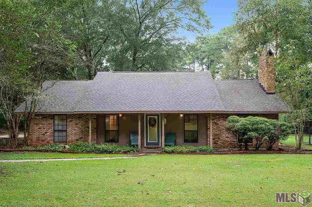 24817 Greenwell Springs Rd, Central, LA 70739 (#2020013696) :: The W Group with Keller Williams Realty Greater Baton Rouge