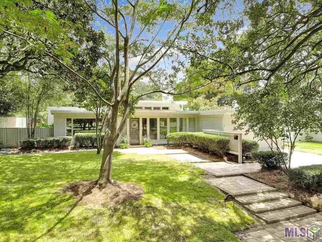 1707 E Lakeshore Dr, Baton Rouge, LA 70808 (#2020013707) :: Patton Brantley Realty Group
