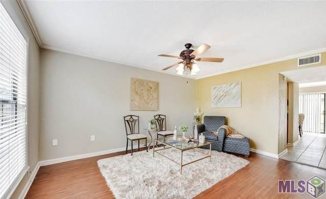 10298 W Winston Ave #12, Baton Rouge, LA 70809 (#2020013740) :: Patton Brantley Realty Group