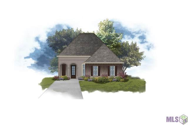 17075 White Ibis Ave, Prairieville, LA 70769 (#2020013745) :: Darren James & Associates powered by eXp Realty