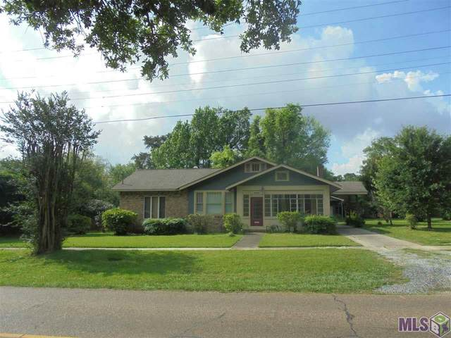 2836 Hundred Oaks Ave, Baton Rouge, LA 70808 (#2020013789) :: Patton Brantley Realty Group