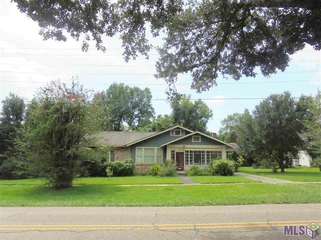 Lots 12,13,14 Hundred Oaks Ave, Baton Rouge, LA 70808 (#2020013805) :: Patton Brantley Realty Group