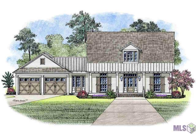 7820 Highland District Way, Baton Rouge, LA 70808 (#2020013811) :: Patton Brantley Realty Group
