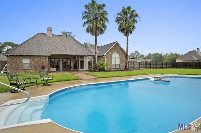 10032 Garden Oaks Ave, Denham Springs, LA 70706 (#2020013815) :: Patton Brantley Realty Group