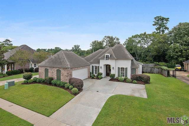 18523 Bellingrath Lakes Ave, Greenwell Springs, LA 70739 (#2020013817) :: Patton Brantley Realty Group