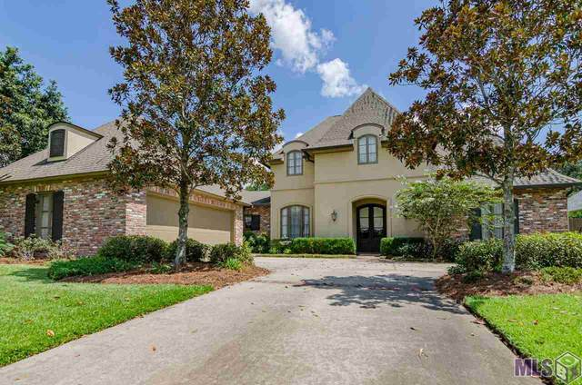 19427 Point O' Woods Ct, Baton Rouge, LA 70809 (#2020013819) :: Patton Brantley Realty Group