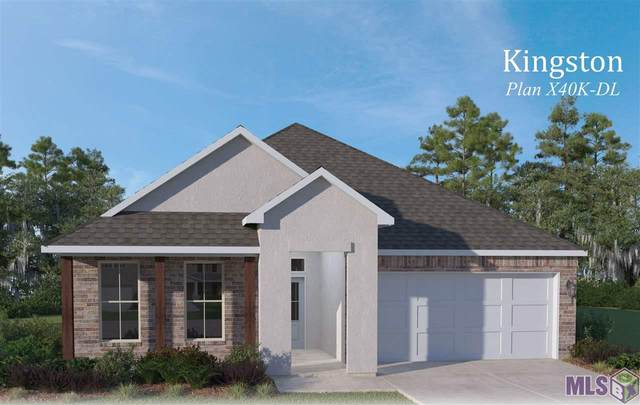 7458 Scarlet Oak Dr, Gonzales, LA 70737 (#2020013839) :: The W Group with Keller Williams Realty Greater Baton Rouge