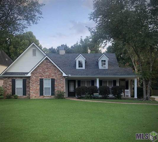 13734 Kimbleton Ave, Baton Rouge, LA 70817 (#2020013841) :: Patton Brantley Realty Group