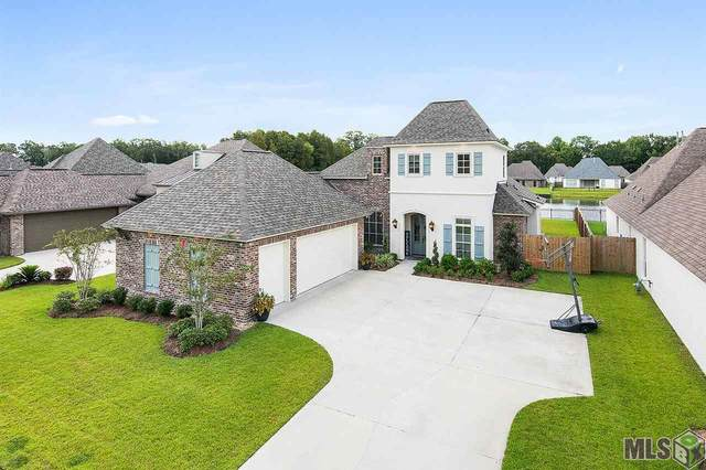 37397 Cypress Hollow Ave, Prairieville, LA 70769 (#2020013857) :: Patton Brantley Realty Group