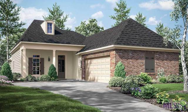 568 Longspur Ln, Baton Rouge, LA 70810 (#2020013873) :: Smart Move Real Estate