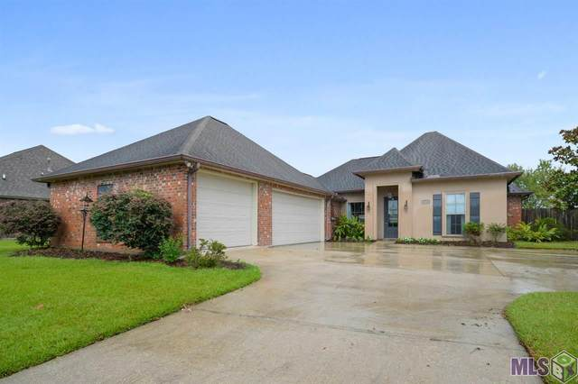 4728 Monte Vista Dr, Addis, LA 70710 (#2020013893) :: Darren James & Associates powered by eXp Realty