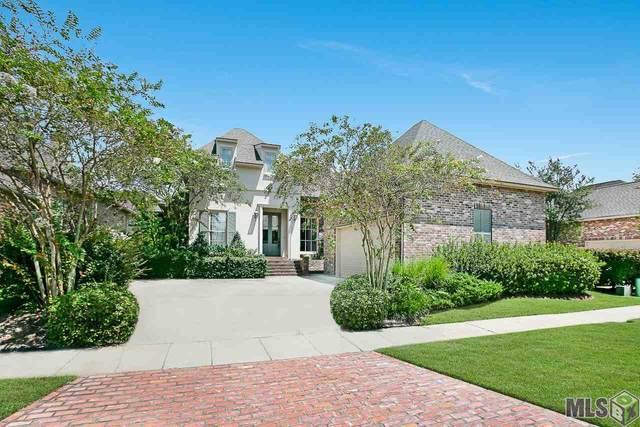 335 W Greens Dr, Baton Rouge, LA 70810 (#2020013901) :: Patton Brantley Realty Group