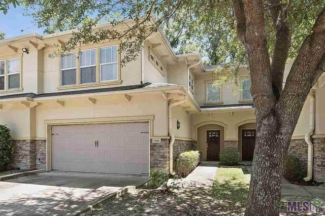8000 Stonelake Village Ave #1902, Baton Rouge, LA 70820 (#2020013916) :: Patton Brantley Realty Group