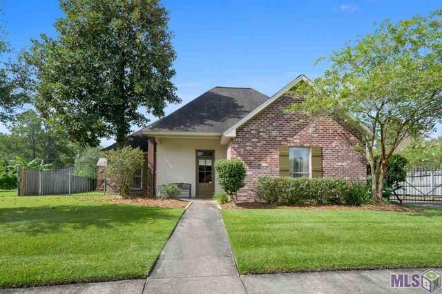 515 Lake Worth Dr, Baton Rouge, LA 70810 (#2020013929) :: Patton Brantley Realty Group