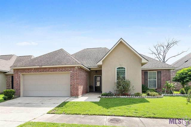 6627 Cameren Oaks Dr, Baton Rouge, LA 70817 (#2020013943) :: Patton Brantley Realty Group