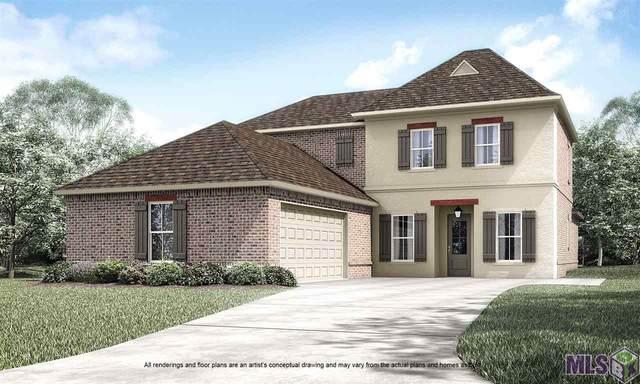 36342 Belle Reserve Ave, Geismar, LA 70734 (#2020013951) :: Patton Brantley Realty Group