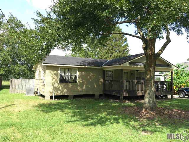 2641 S Remy Robert Ave, Gonzales, LA 70737 (#2020013989) :: Patton Brantley Realty Group