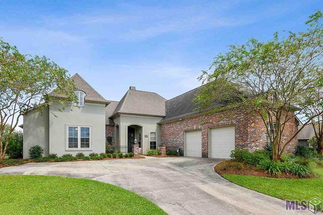 2231 S Turnberry Ave, Zachary, LA 70791 (#2020014011) :: Patton Brantley Realty Group