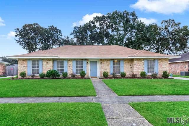 1536 Rue Crozat, Baton Rouge, LA 70810 (#2020014017) :: Patton Brantley Realty Group