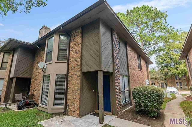 2051 S Brightside View Dr B, Baton Rouge, LA 70820 (#2020014021) :: Patton Brantley Realty Group