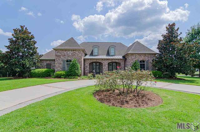 9308 Greystone Dr, Denham Springs, LA 70726 (#2020014036) :: Patton Brantley Realty Group