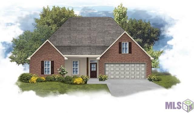 1620 North Plains Ave, Zachary, LA 70791 (#2020014048) :: Smart Move Real Estate