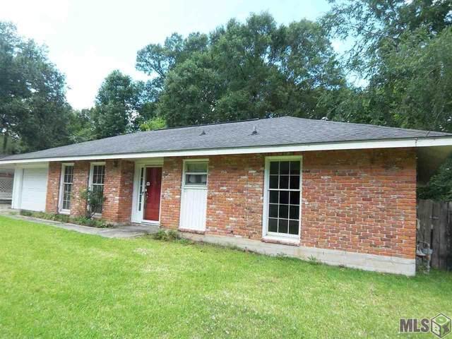 525 Highland Park Dr, Baton Rouge, LA 70808 (#2020014051) :: Patton Brantley Realty Group
