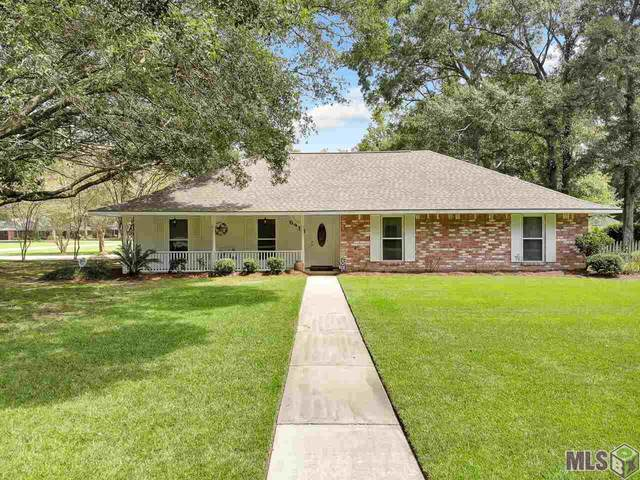 6418 Donnybrook Ave, Greenwell Springs, LA 70739 (#2020014083) :: Patton Brantley Realty Group