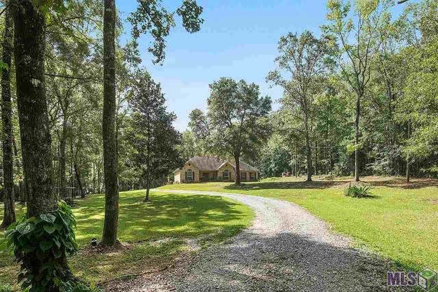 4382 River Rd, Clinton, LA 70722 (#2020014093) :: The W Group with Keller Williams Realty Greater Baton Rouge