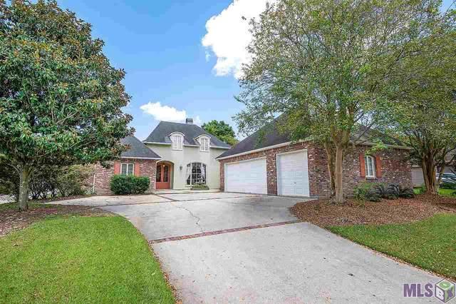 13637 Bayswater Dr, Baton Rouge, LA 70810 (#2020014110) :: Patton Brantley Realty Group