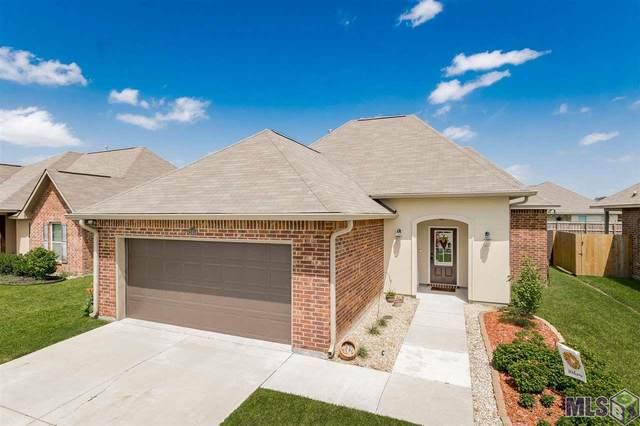 42434 Pebblestone Ave, Prairieville, LA 70769 (#2020014139) :: Patton Brantley Realty Group