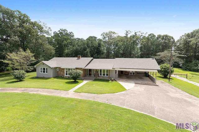 12762 St Helena St, Clinton, LA 70722 (#2020014140) :: The W Group with Keller Williams Realty Greater Baton Rouge