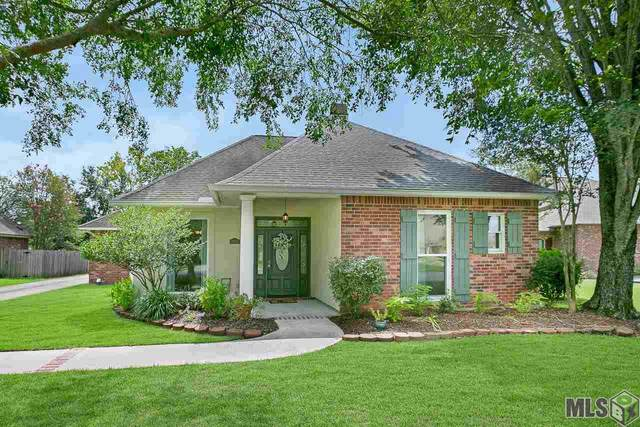 19026 Vignes Lake Ave, Baton Rouge, LA 70817 (#2020014145) :: Patton Brantley Realty Group