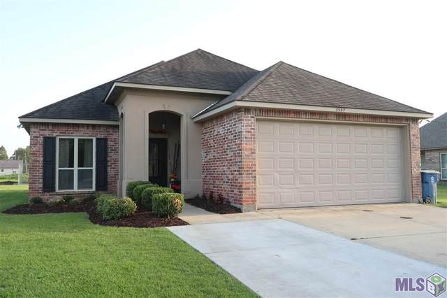 3537 Plantation Ridge Dr, Addis, LA 70710 (#2020014151) :: Darren James & Associates powered by eXp Realty