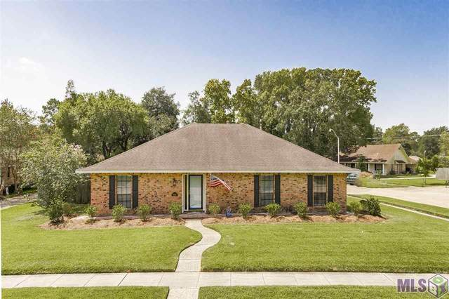 10504 Landsbury Ave, Baton Rouge, LA 70809 (#2020014154) :: The W Group with Keller Williams Realty Greater Baton Rouge