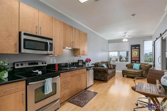 7707 Bluebonnet Blvd #324, Baton Rouge, LA 70810 (#2020014170) :: Patton Brantley Realty Group