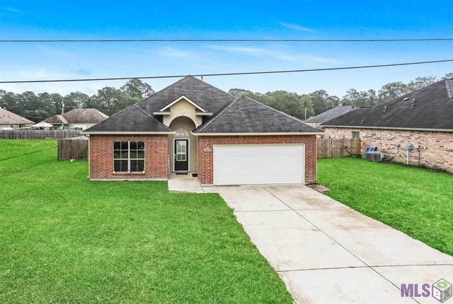 30377 Dawson Ln, Albany, LA 70403 (#2020014184) :: Patton Brantley Realty Group